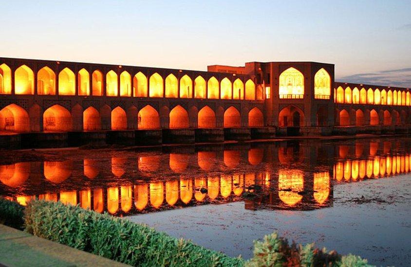 Культурный тур по Ирану (Центр и Юг)