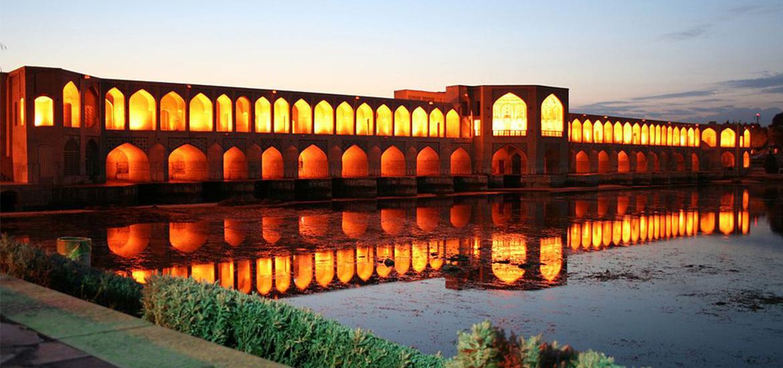 Iran Cultural Tour (Center & South)