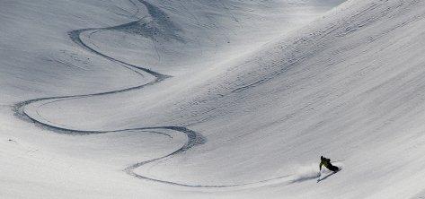 Iran Ski Tour