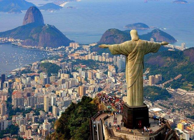 برزیل آژانس مسافرتی دیبا