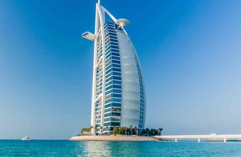 تور امارات دبی