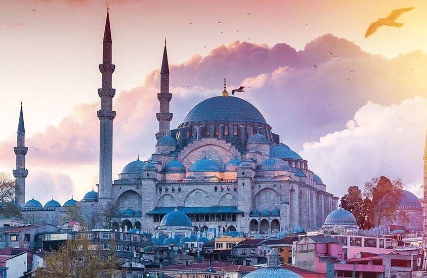 ترکیه (استانبول)