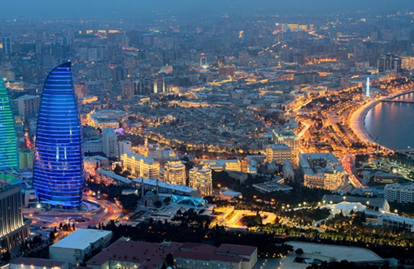 ویزای الکترونیکی آذربایجان