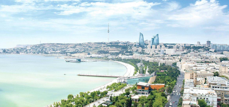 Azerbaijan 2