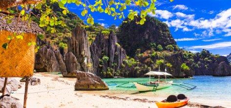 تور انفرادی فیلیپین