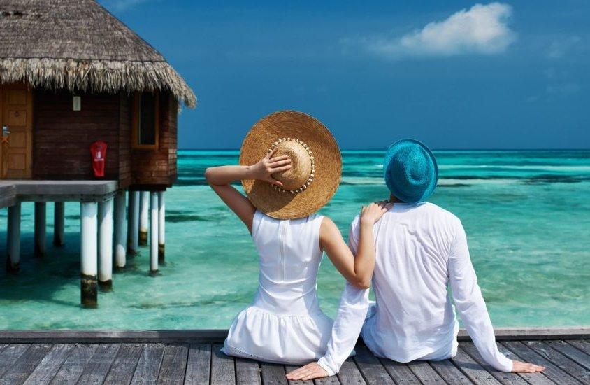 تور انفرادی مالدیو