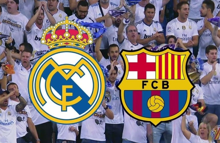 تور بازی ال کلاسیکو رئال مادرید و بارسلونا