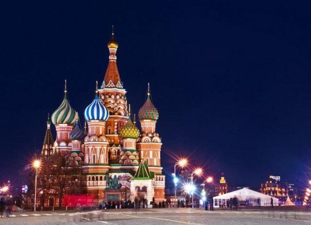 اعجاز روسیه