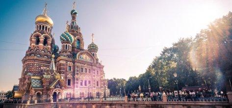 ویزای روسیه سنت پترزبورگ