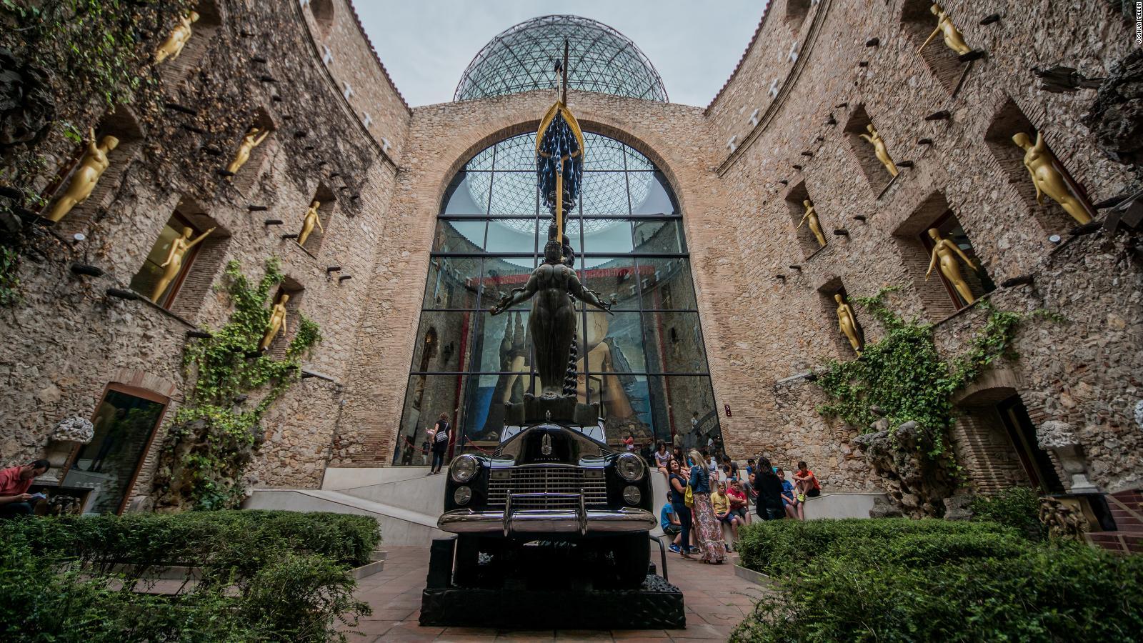 عجیبترین موزه اروپا