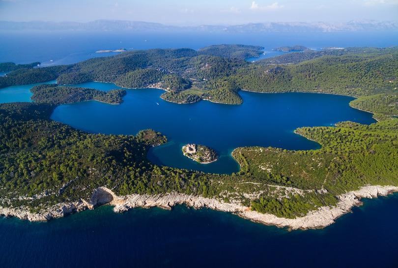 ۱۰ جاذبه گردشگری برتر کروواسی