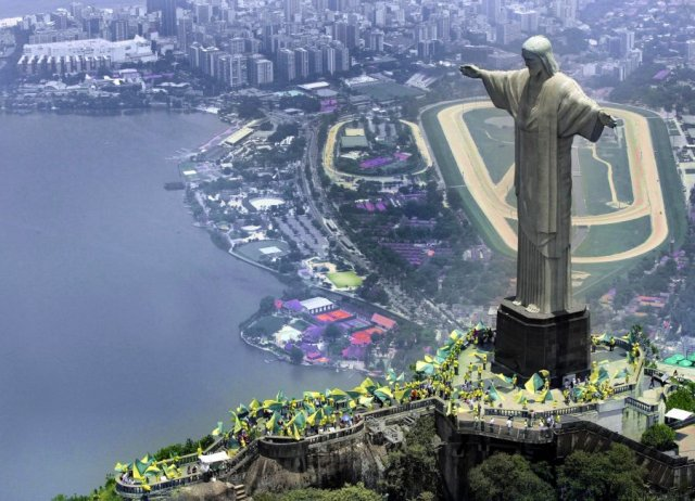 حقایقی جالب در مورد برزیل