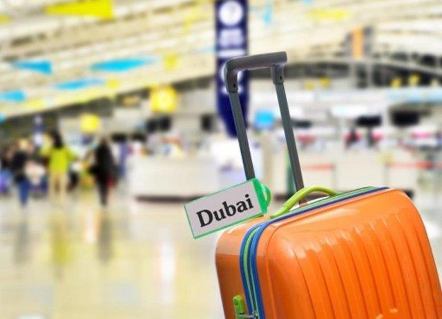 موارد ممنوعه در پرواز امارات