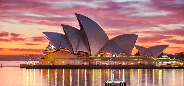 ویزای توریستی استرالیا دیبا