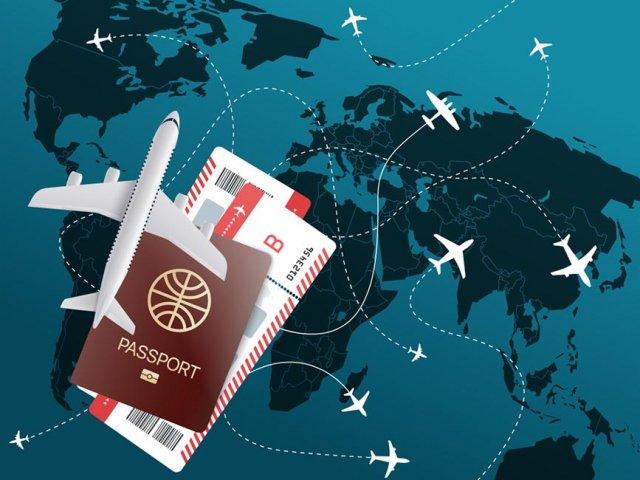 Travel Abroad | سفر خارجی