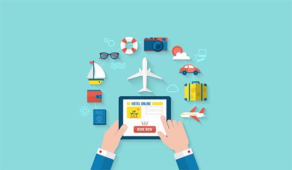 Online Booking | رزرو آنلاین