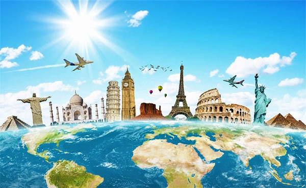 World Sights | مکانهای دیدنی دنیا